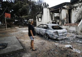 Yunanistan halkı hükümete kızgın: Bizi yalnız bıraktınız!