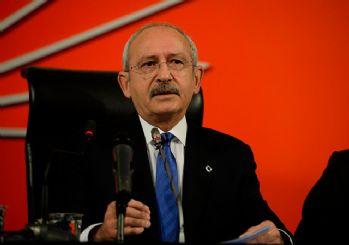 Kılıçdaroğlu: Trump'ın tehdit mesajları müttefiklik hukukuna aykırı