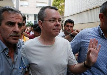 Papaz Brunson'ın yeniden tutuklanması talep edildi