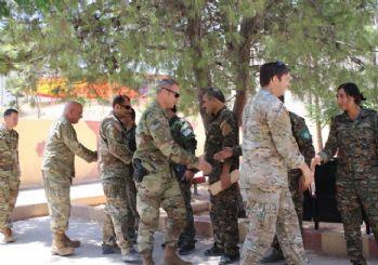 Esed rejimi ile PKK Şam'da görüştü, anlaştı