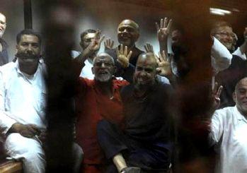 Darbeci Sisi'den alçak hamle! İdam edilecekler