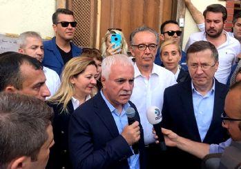 Koray Aydın'ın gafına MHP'den ilk tepki