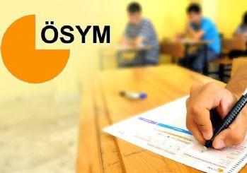 ÖSYM, YKS kontenjan ve program kılavuzunu açıkladı