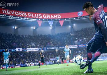 FIFA 19'un Dudak Uçuklatacak Türkiye Fiyatları Belli Oldu