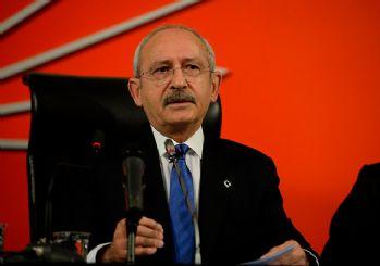Kılıçdaroğlu kurultay imzalarını inceledi