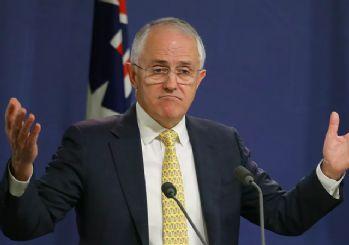Avustralya Başbakanı: Artık bir kuraklık diyarıyız