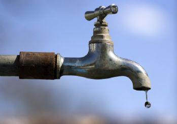 İstanbul'da 20 ilçeye 12 saat su verilmeyecek!