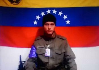 Maduro'ya saldıranlar Oscar Perez'le bağlantılı iddiası