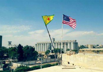 ABD'den terör örgütü YPG'ye 200 araçlık konvoy
