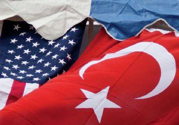 ABD ile kritik görüşme sona erdi