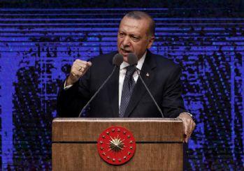 Erdoğan'dan iş dünyasına mesaj
