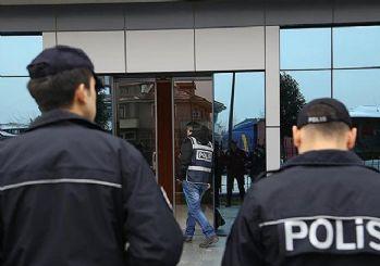 Kapatılan FETÖ okullarındaki 12 öğretmen hakkında gözaltı kararı