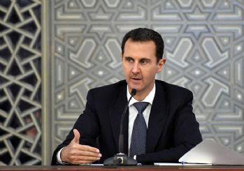 Suriye Devlet Başkanı Beşar Esad, af ilan etti