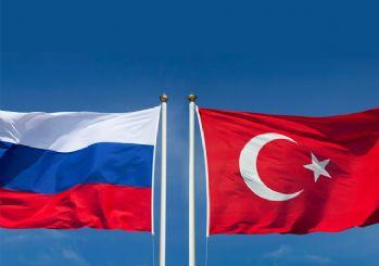 Dışişleri Bakanı Çavuşoğlu: Rusya ile vizelerin kaldırılması konusunda anlaştık