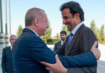 Cumhurbaşkanı Erdoğan: Katar ile ilişkilerimiz güçlenerek devam edecek