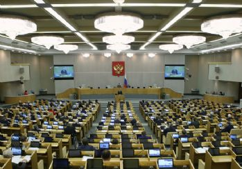 Rusya Devlet Duması heyeti, AK Parti 6. Olağan Kongresi'ne katılacak