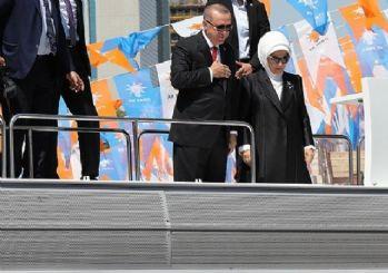 Cumhurbaşkanı Erdoğan: Onların dolarları varsa bizim Allah'ımız var