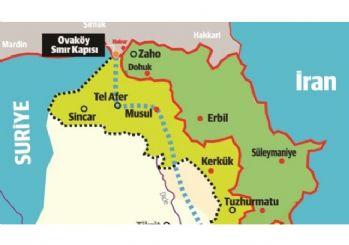 Ovaköy - Bağdat hattı yüzyılın fırsatı olabilir