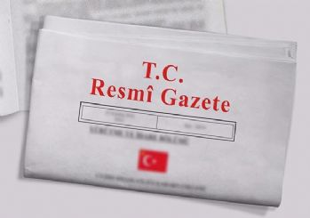 Erdoğan'ın yeni atama kararları Resmi Gazete'de yayımlandı