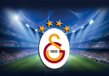 Galatasaray'ın Şampiyonlar Ligi rakipleri belli oldu