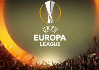Türk takımlarının Avrupa Ligindeki rakipleri belli oluyor