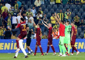 Fenerbahçe yine kaybetti! 47 yıl sonra ilk kez…