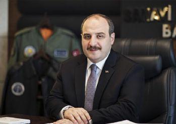 Bakan Varank'tan gençlere müjde: Girişimcilere 200 bin lira hibe!