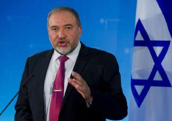 İsrail Bakanı: Herhangi bir İran tehdidine karşılık vereceğiz