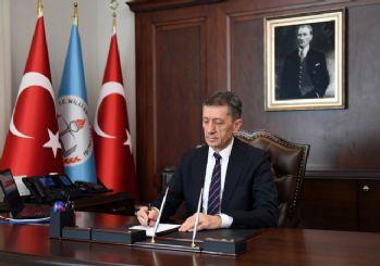 Mili Eğitim Bakanı açıkladı: Öğretmenlerle ilgili yeni proje!