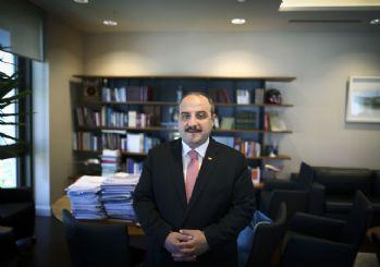 Bakan Varank açıkladı: Sanayide 500 milyon liralık destek