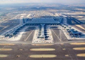 3. havalimanının ulaşım ihalesi sonuçlandı