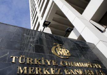 Merkez Bankası'nın yıl sonu dolar tahmini: 6,5938
