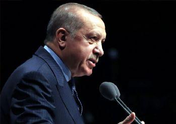Erdoğan: Kamuda ciddi tasarrufa gidiyoruz