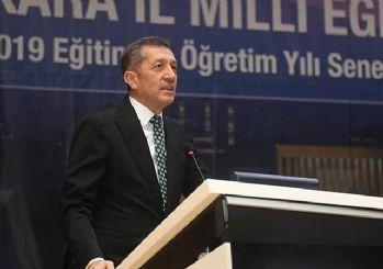 Okullarımızın arasındaki fark azalırsa Türkiye'deki fark azalır