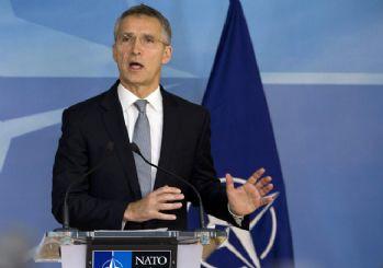 NATO'dan Rusya'ya büyük tehdit: 5. maddeyi devreye sokarız