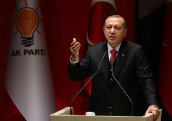 Erdoğan: Bu yıl birileri provoke etmek istedi
