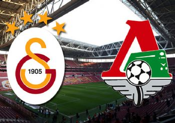 Galatasaray - Lokomotiv Moskova maçı saat kaçta hangi kanalda? Canlı verecek kanal belli oldu!