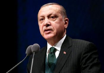 Erdoğan: Kriz yok bunların hepsi manipülasyon!