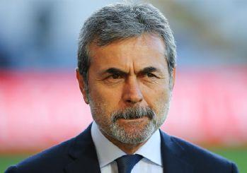 Aykut Kocaman'dan Fenerbahçe yorumu: Kapılar kapalı değil!