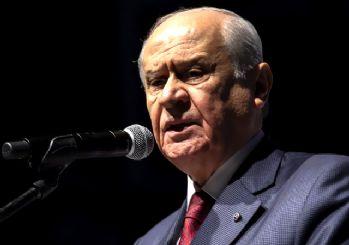 Bahçeli: İstanbul'da aday çıkarmayacağız!
