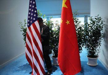 ABD'den Çin'e S-400 yaptırımı