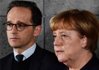 Alman Dışişleri Bakanı: Türkiye'nin istikrarı Almanya'nın yararına