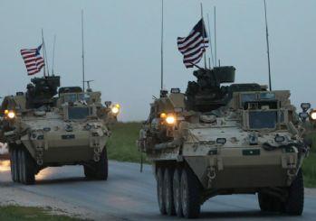 ABD'den YPG'ye destek! 1 ayda 1500 tır...