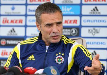 Ersun Yanal'dan Fenerbahçe mesajı: Direkt başkanla çalışırım