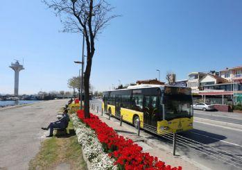 İstanbul'da yarın toplu ulaşım yüzde 50 indirimli