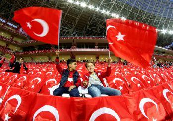 EURO 2024 için şansımız yüksek: UEFA Almanya'yı yetersiz buldu