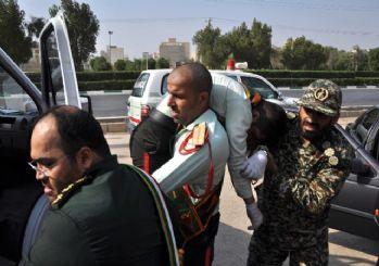 Terör saldırısının yaşandığı İran'dan açıklama: Al Ahvaziye Örgütü Suudi Arabistan'dan besleniyor