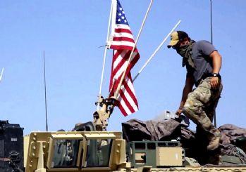 ABD açıkladı: Suriye'den çekilmiyoruz!
