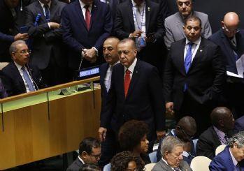 BM Genel Sekreteri Guterres'ten Suriye ve Yemen çağrısı... Arakanlılar adalet istiyor!