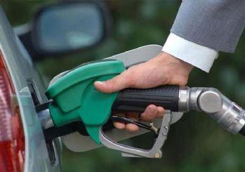 'Benzin ve motorine yeni zam'